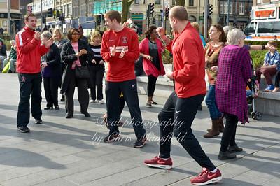 flashmob 20