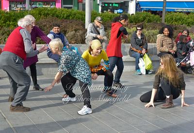 flashmob 19