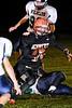 Academy @ Bennett Fottball 9-12-08