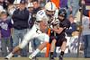 Timy Layton Stops Brady Buck