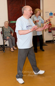Glyndon exercise for over 50s 05
