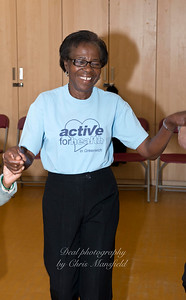 Glyndon exercise for over 50s 15