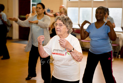 Glyndon exercise for over 50s 09