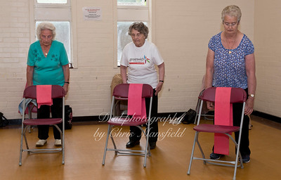 Glyndon exercise for over 50s 19