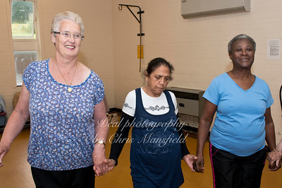 Glyndon exercise for over 50s 18