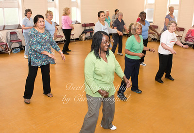 Glyndon exercise for over 50s 07