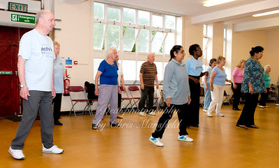 Glyndon exercise for over 50s 06