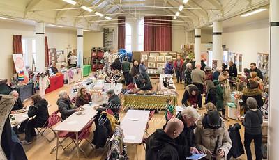 Jan 20th 2018   Plumstead market 01