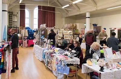 Jan 20th 2018   Plumstead market 02