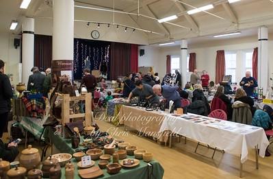 Jan 20th 2018   Plumstead market 07