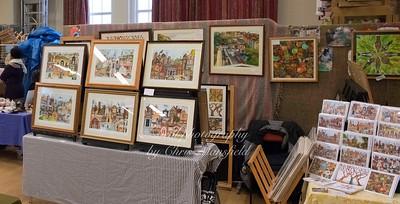 Jan 20th 2018   Plumstead market 06
