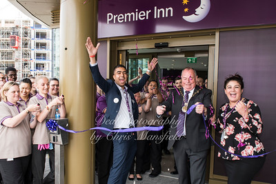July 29th 2017 Premier inn opening 24