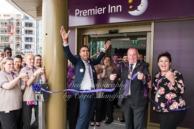 July 29th 2017 Premier inn opening 24