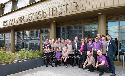 July 29th 2017 Premier inn opening 22