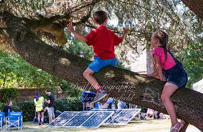 July8th 2017 Rockliffe parksfest 21