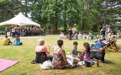 July8th 2017 Rockliffe parksfest 08