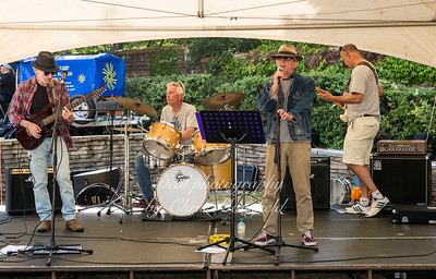 July8th 2017 Rockliffe parksfest 19