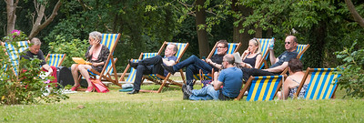July8th 2017 Rockliffe parksfest 01