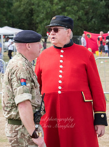 June 24th 2017 armed forces day chelsea P