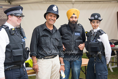 June 24th 2017 armed forces day sikh cops