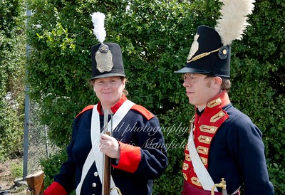 Armed forces day June 27th 2015 mansfield 19