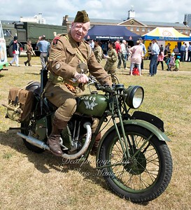 Armed forces day June 27th 2015 mansfield 03