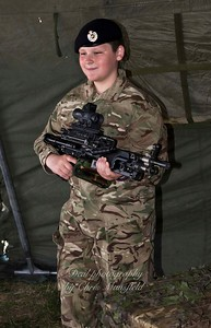 Armed forces day June 27th 2015 mansfield 15
