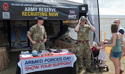 Armed forces day June 27th 2015 mansfield 04