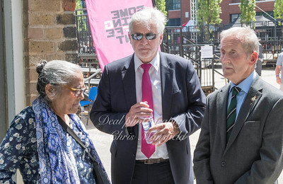 June 30th 2018 Woolwich get together 48