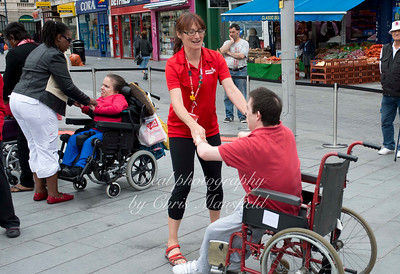 Learning Disability week 05
