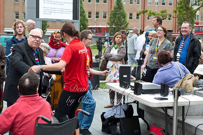 Learning Disability week 10