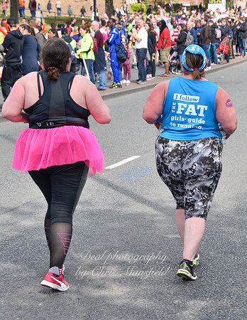 marathon 25