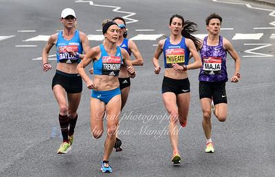 marathon 43