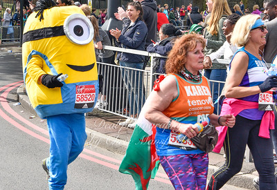 marathon 57