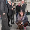 March 31st 2017 Sniffer dog mansfield 13