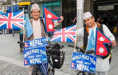 July 11th 2016 Nepal peace CM 01