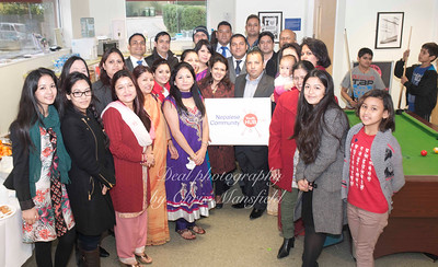Nepalese group 1