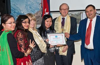 Nepal embassy 24
