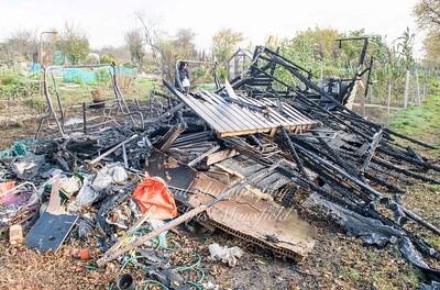 Nov 2nd 2017 Ghurka fire 13