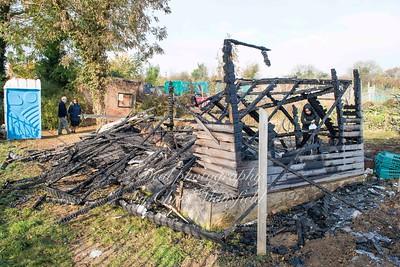 Nov 2nd 2017 Ghurka fire 12