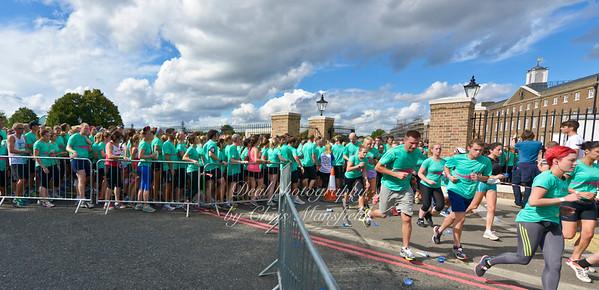 Huge bottleneck at the gates