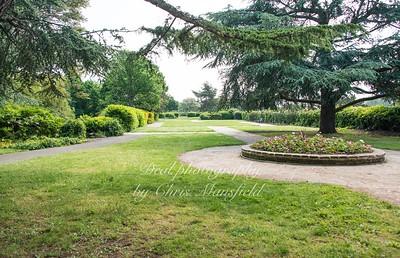 june 5th 2016 Rockliffe gardens 12