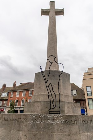 Eltham war memorial