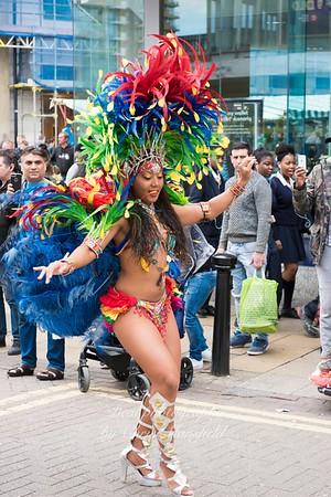 sept 23rd 2017 Carnival 21