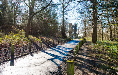 March 4th 2016 Severndroog castle 04