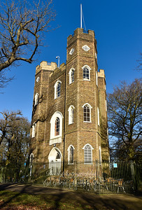 Dec 29th 2016  Severndroog castle