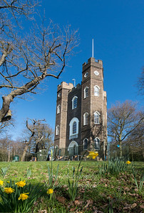 March 4th 2016 Severndroog castle 06