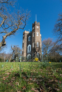 March 4th 2016 Severndroog castle 05