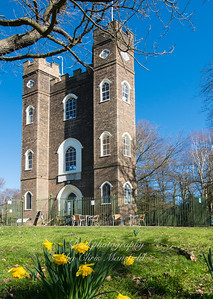 March 4th 2016 Severndroog castle 03