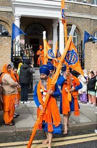 April 9th 2016 Sikh festival CM 91